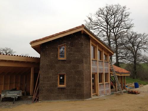 Construction modulaire en bois ~ Construction Modulaire Bois