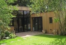 Bureau De Jardin Pour Travailler De La Maison