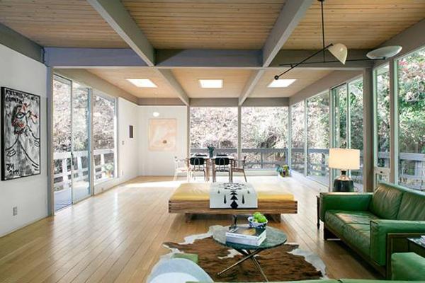 construction de maisons bois poteaux poutres. Black Bedroom Furniture Sets. Home Design Ideas