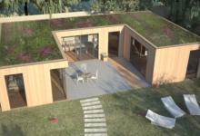 Maisons en bois et studios de jardin extensions en bois de qualité