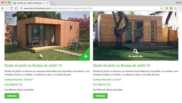 Constructeurs De Maisons En Bois Peu Fiables